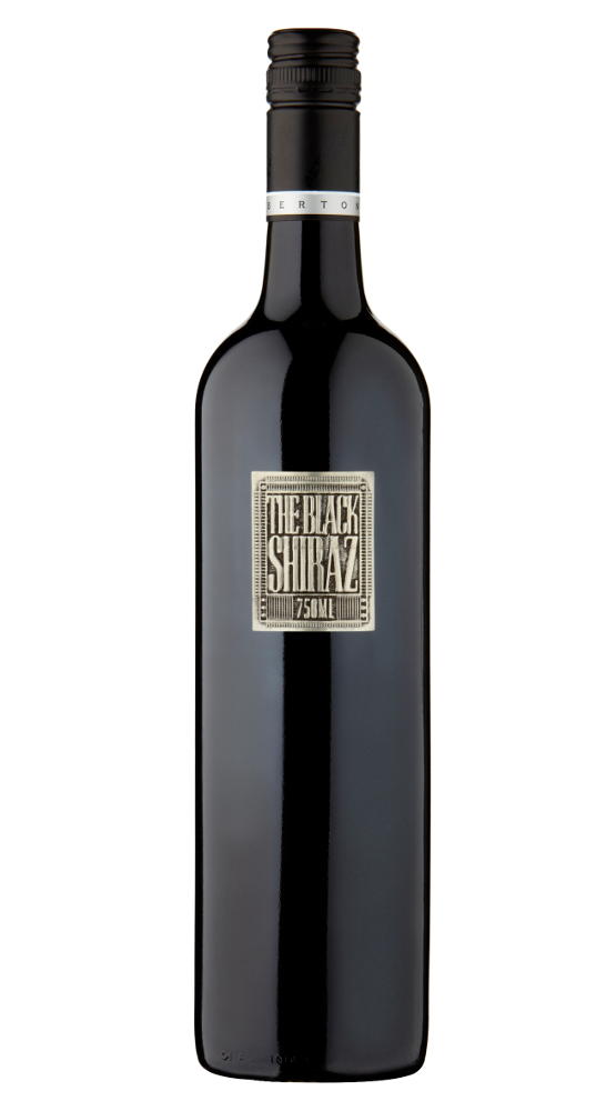 Black Shiraz Coop