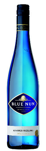 Blue Nun Rivaner Riesling new