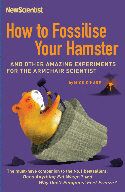 How To Fossilise Your Hamster book