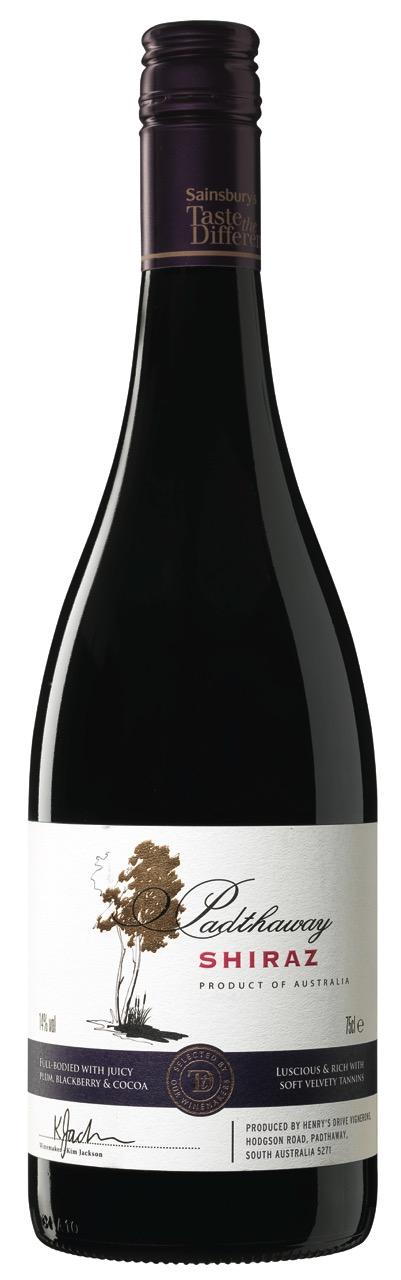 Sainsbury's Shiraz