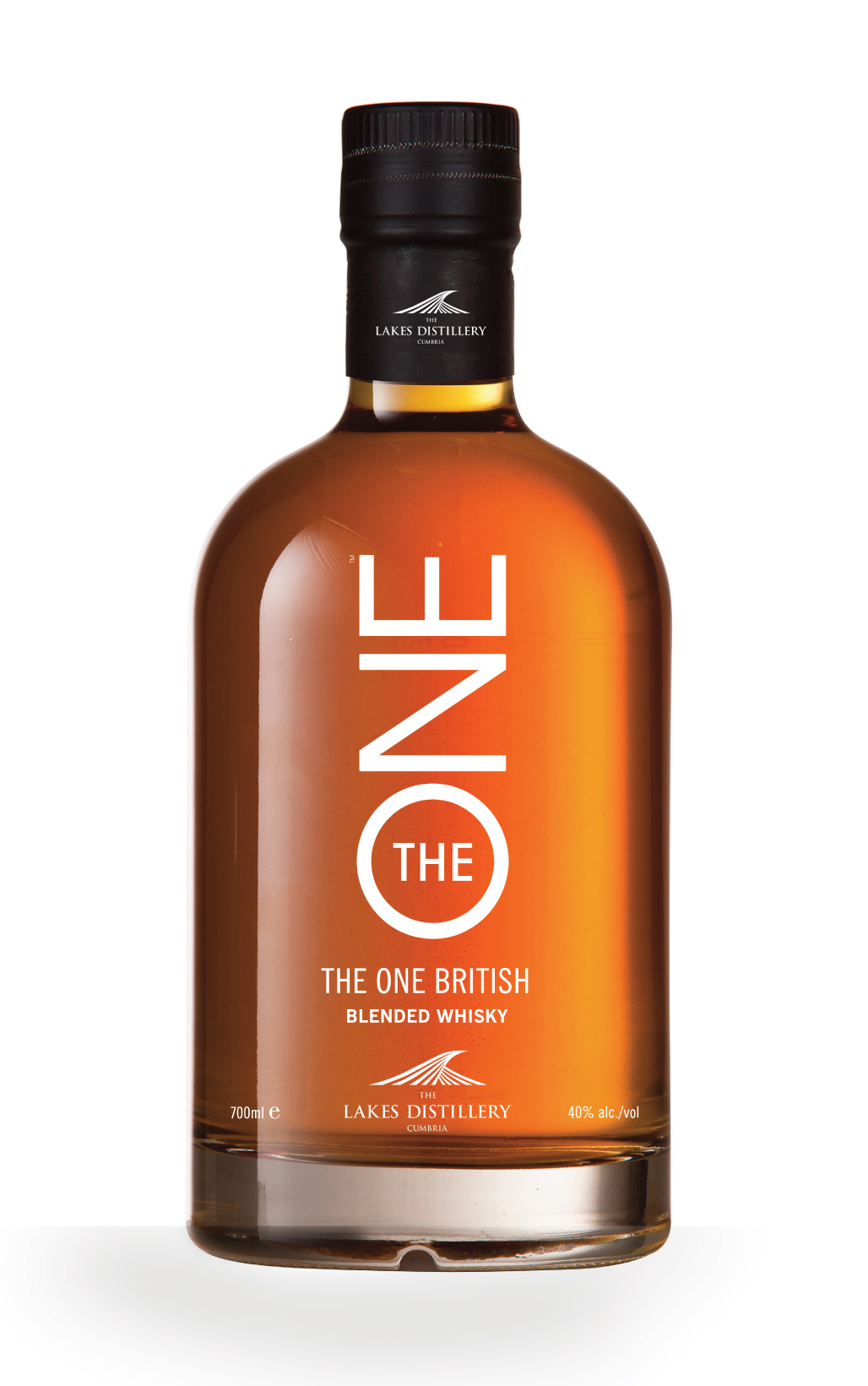 The One Whisky