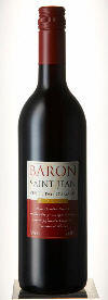 Aldi Baron Saint Jean Red