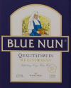 Blue Nun label