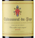 Chateauneuf label