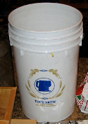 brewing bucket
