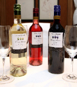 Three Vines wines