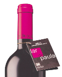 Lar de Paula label