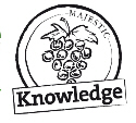 Majestic Knowedge logo